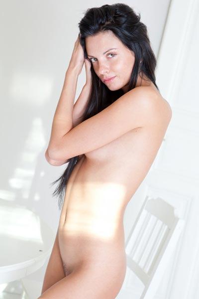 Anastasia C Pavot