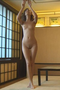 Irina J Now Video