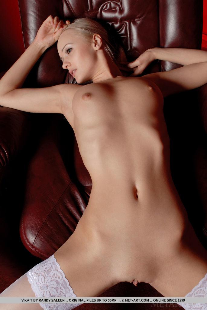 Эротические фотосеты Vika T