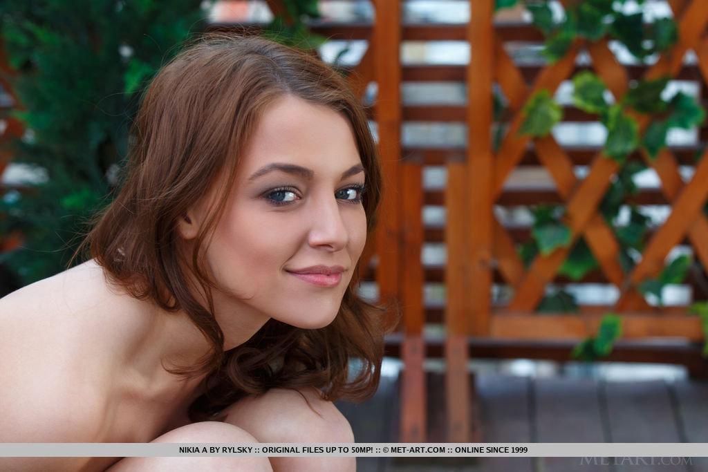 Эротические фотосеты Nikia A (Вики)