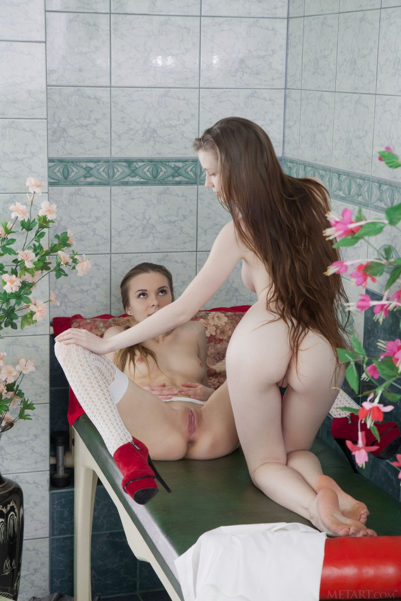 Emily Bloom Katie A