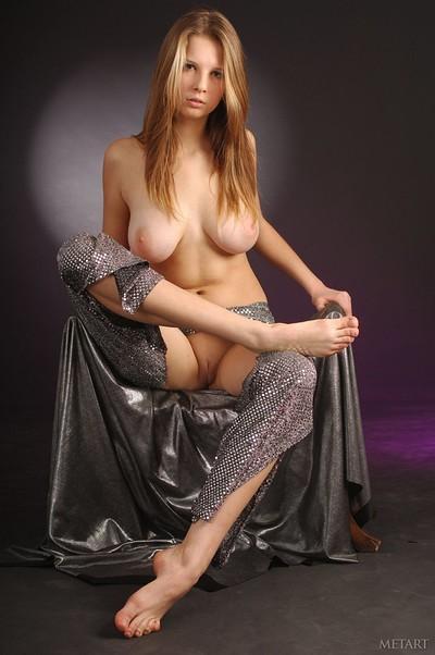 Nude irishka from met art nude pics