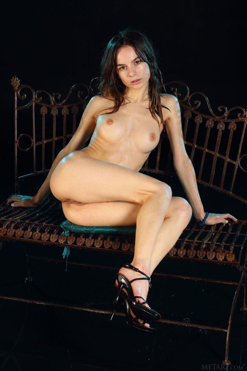 Эротические фотосеты Debora A