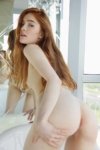 Jia Lissa in Presenting Jia Lissa from Met Art