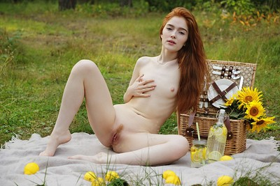 Jia Lissa in Kevea from Met Art