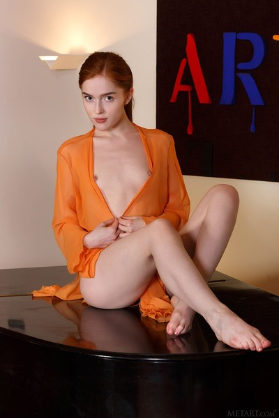 Jia Lissa in Eltra from Met Art