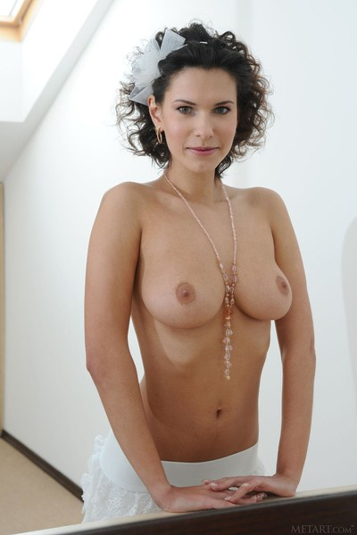 Suzanna A in Berria from Met Art