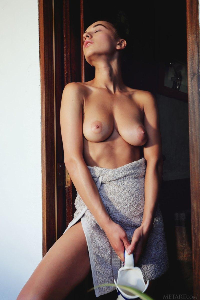 Эротические фотосеты Gloria Sol