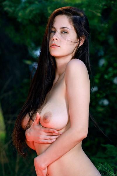 Martina Mink in Feeling Sexy from Met Art