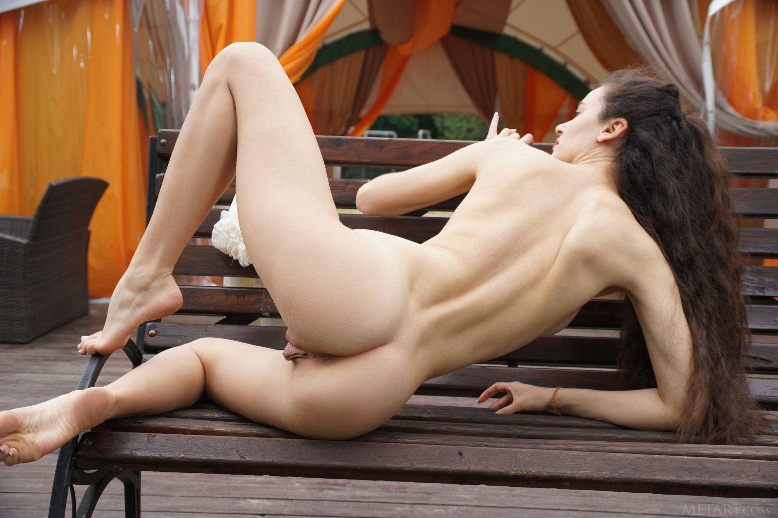 Wild girls naked