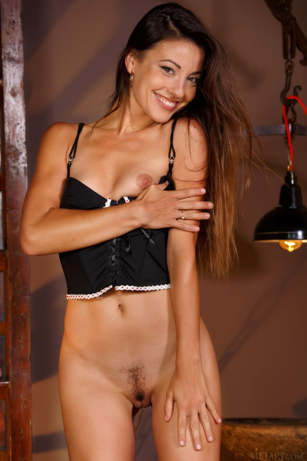 Эротические фотосеты Lorena B