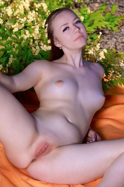 Julia Sweet in Sweet Nature from Met Art