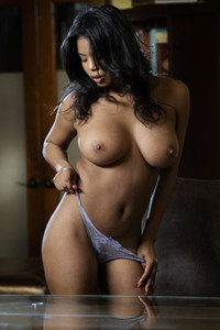 Nia Nicce in Executive from Met Art
