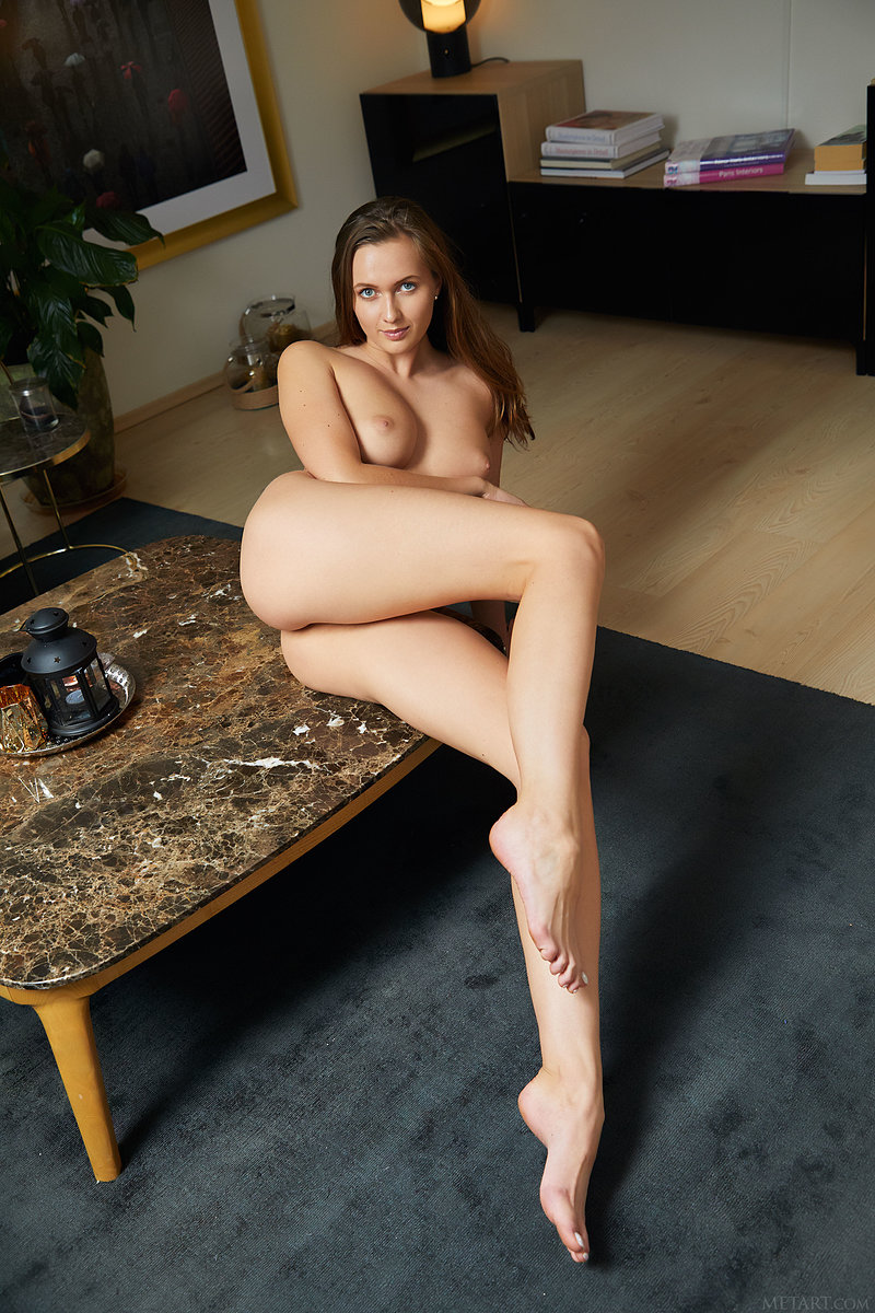 Honey cruz nude