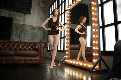 Rona Talin in Reflect from Metart
